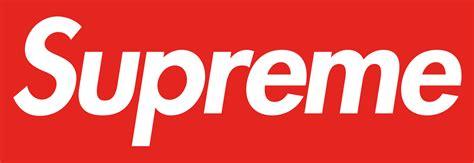 supreme clothing brand supreme brand