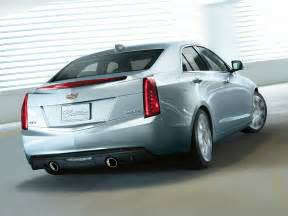 Cadillac Ats Rear Wheel Drive New 2016 Cadillac Ats Price Photos Reviews Safety