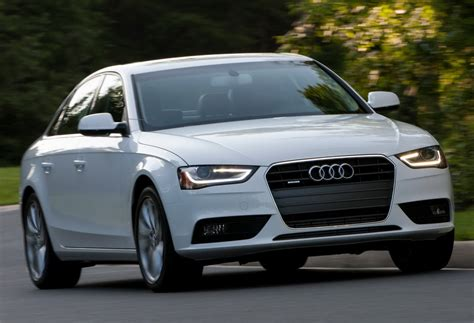 Audi A4 New by 187 The New Audi A4 Best Cars News