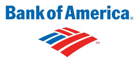 bank of america logo transparent png stickpng - Banco America