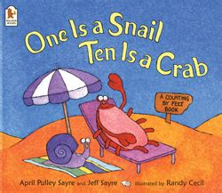 one is a snail 1844281647 in the frame one is a snail ten is a crab free primary ks1 teaching resource scholastic