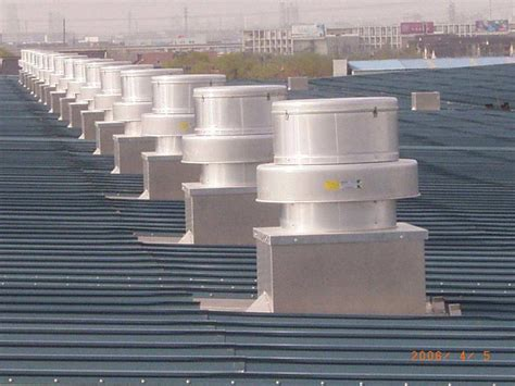 roof mounted exhaust fan roof exhaust fans lamonica roofing