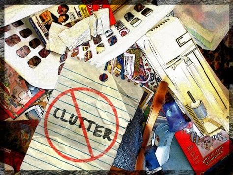 how to reduce clutter 5 ways to reduce clutter