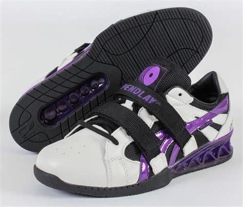 2013 pendlay weightlifting shoes s purple
