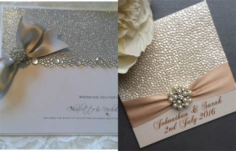 A Handcrafted Wedding - handmade wedding cards yaseen for