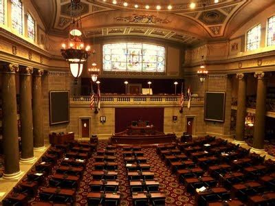 Missouri House Of Representatives by Images