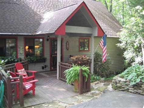 Cabins Highlands Nc by 4br Cabin Vacation Rental In Highlands Carolina