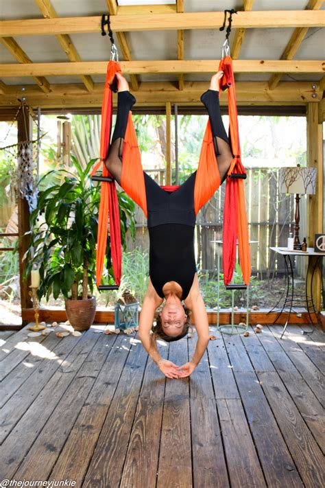 yoga swing tutorial yoga trapeze doorway aerial yoga swing and frame sc 1 st