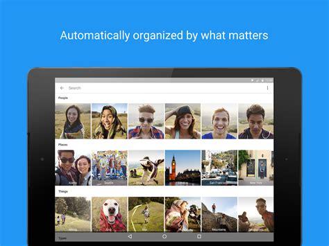 descargar imagenes google android google fotos aplicaci 243 n para organizar tus fotos apk full