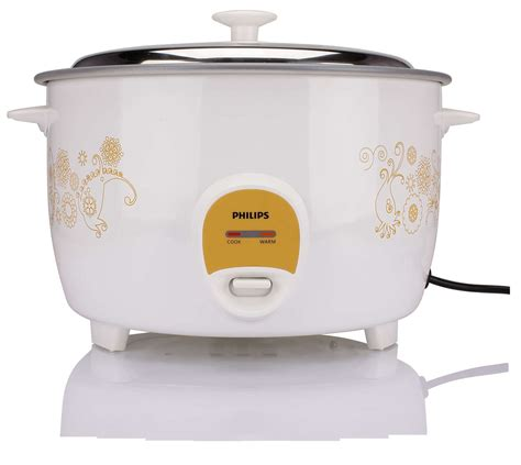 Rice Cooker Philips Gold daily collection rice cooker hd3045 00 philips