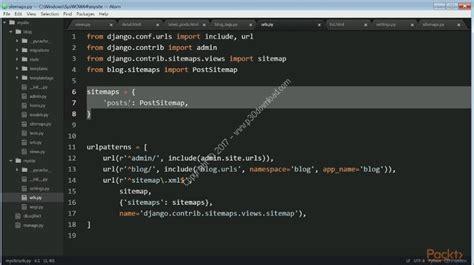 django intermediate tutorial packt django by exle a2z p30 download full softwares games