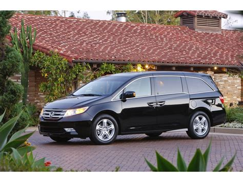 2013 honda odyssey price 2013 honda odyssey prices reviews and pictures u s