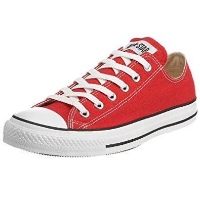 amazoncom converse chuck taylor all star high top amazon com converse chuck taylor all star ox shoe kids