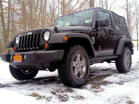 Jeep Wrangler Rubicon Features Jeep Wrangler Rubicon Picture 13 Reviews News Specs