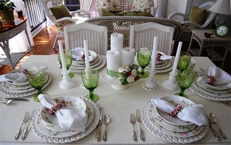 wedding tablescapes with candles 2 end of summer table setting on the porch