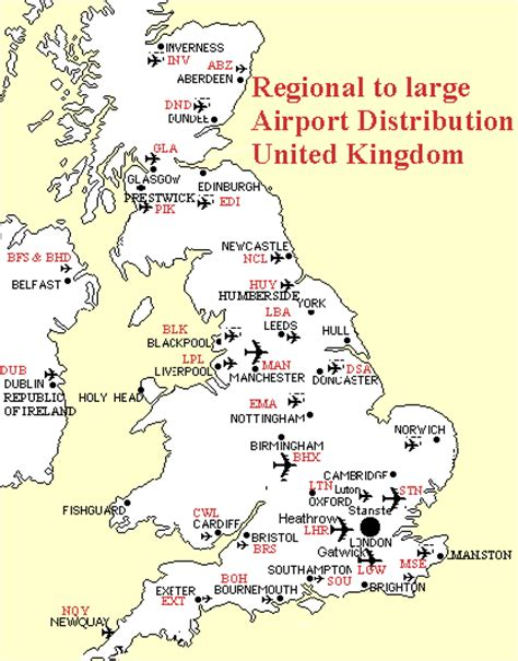 map uk airports travel essentials uk airport information maps