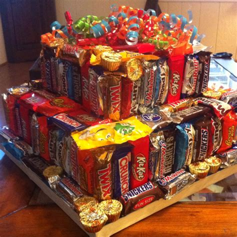top 25 candy bars the 25 best candy bar cakes ideas on pinterest recipe