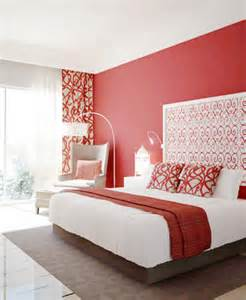 Painting A Room Red Homemaking Ideas Red Room Color Scheme
