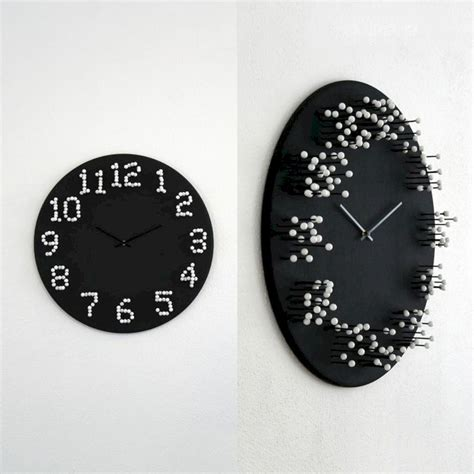 creative wall clock creative wall clock 28 images 30 creative and stylish