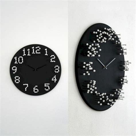 creative wall clock creative wall clock design idea 72 futurist architecture