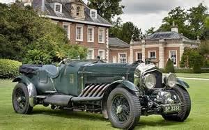 Bentley With Spitfire Engine Bentley Spitfire Merlin