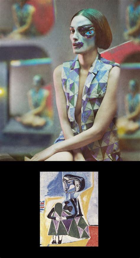Ayo Membuat Dari Foto Foto Anda ayo baca kereen foto kreatif terinspirasi dari lukisan pablo picasso cur asik