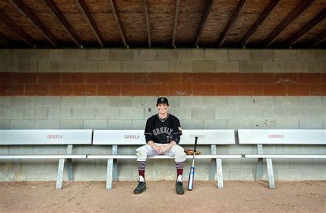 baseball bench press photos of the week may 17 23 the portland press herald