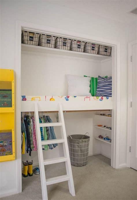 armadio bambino ikea un letto nell armadio o in corridoio soluzioni per