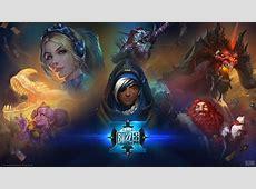 2016 BlizzCon Wallpaper Available — BlizzCon — Blizzard News Algy