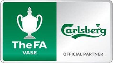 The Fa Vase Results by Fa Carlsberg Vase Draw