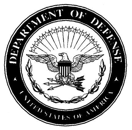 the national defense strategy of the united states of america