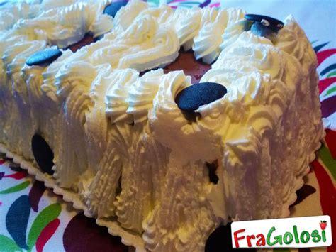cucina e gianduia semifreddo al gianduia ricetta di fragolosi