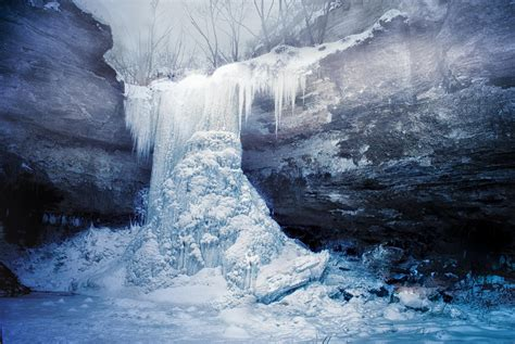 frozen waterfalls 500px 187 the photographer community 187 30 fantastic images of frozen waterfalls