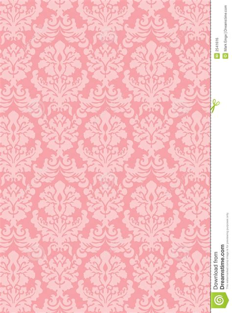 colorful victorian wallpaper victorian wallpaper new color royalty free stock image