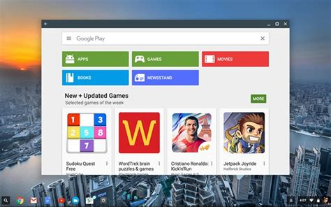 chrome play store how to get play store on chromebook via developer channel