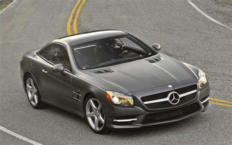 2012 Mercedes Sl550 by Mercedes Sl550 2013 Widescreen Car Picture 13
