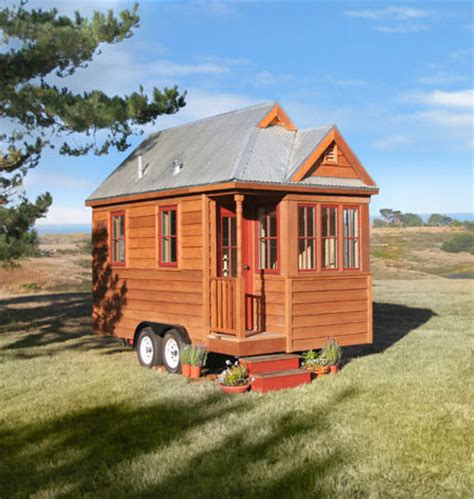 Tiny House By Jay Shafer Shafer Tiny House