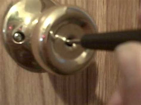 Unlock Bedroom Door Lock by How Do You Unlock A Bedroom Door Without A Key Memsaheb Net