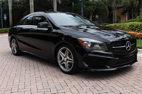 2014 Mercedes Class Cla250 Review by 2014 Mercedes Class Cla250 For Sale In Miami Fl