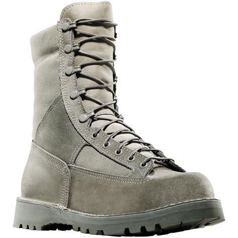 danner combat boots danner 174 usaf 600 gram thinsulate ultra insulation