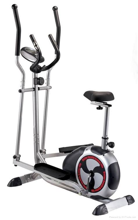 elliptical with seat magnetic elliptical bike with the seat kxe012 china