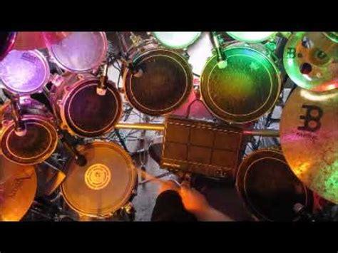 la grange drums drum cover zz top la grange drums drummer drumming