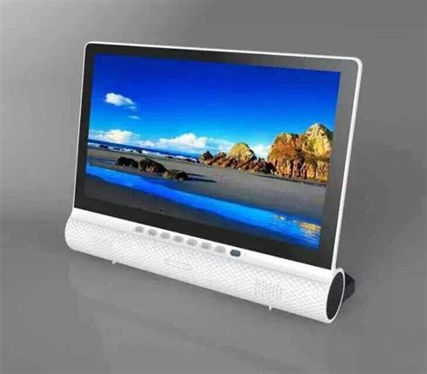 Tv Led Niko 15 Inch sd 154 type 1080p hd resolution 15inch bluetooth flat screen tv in led television from consumer