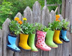 le selber on gartendeko yourself diy planters interior