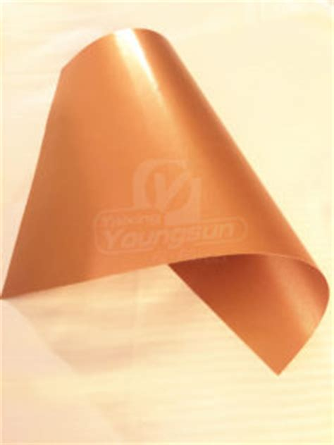 copper gril mat makes grilling much more easily ptfe