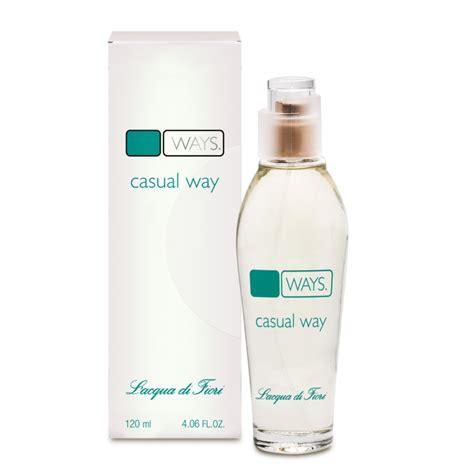 fiori di perfume casual way l acqua di fiori perfume a fragrance for