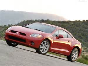2006 Mitsubishi Eclipse Mitsubishi Eclipse 2006 Car Pictures 018 Of 60