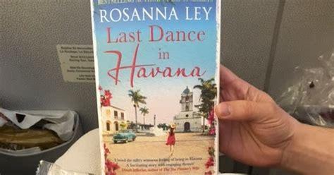 last dance in havana 1784292079 varietats last dance in havana by rosanna ley quercussummer