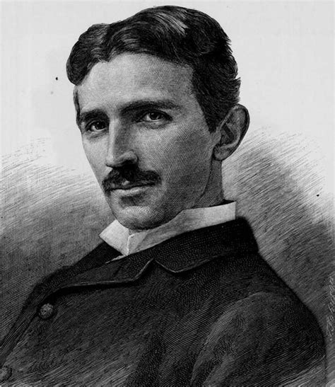 Nikola Tesla Photographs File Nikola Tesla By Sarony Jpg Wikimedia Commons
