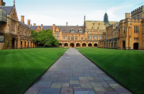 Mba Colleges In Australia Sydney by Sydney For Students